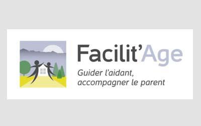 Facilit'Age : la nouvelle plateforme de coordination de Services à la Personne de la Fondation.