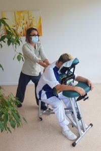 massage personnel fondation du parmelan